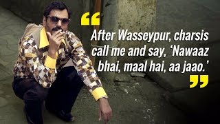 10 Kick-Ass Nawazuddin Siddiqui Quotes From The AIB Podcast That Are Total Madness | SpotboyE