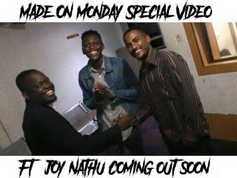 Chavura- Made On Monday Special (Ft. Joy Nathu & Salettie) Video