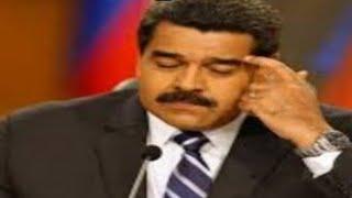 Mhoni Vidente presenta las Nuevas Predicciones para Nicolás Maduro y EEUU Noticia de VENEZUELA