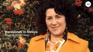 Zangeres Zonder Naam - Mandolinen in Nicosia