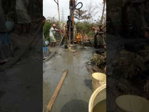 BOREWELL DRILLING CONTRACTOR IN CHENNAI