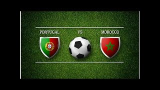 World Cup 2018, Portugal vs Morocco: Preview, Team News, Prediction, Head-to-Head & Key Stats