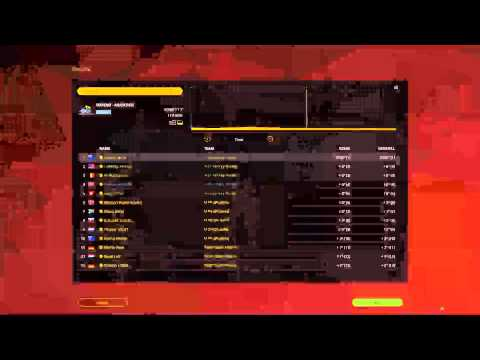 Pro Cycling Manager 2015 - Pro Mode #038 - Poor bitrate