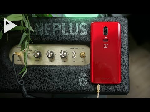OnePlus 6 Review without using the words Awesome, Fast & Great