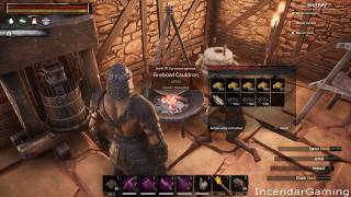 Conan Exiles Master Named Thrall List All known Named Tier 4