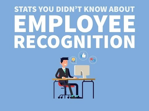 12 Mind-Blowing Stats on Employee Recognition You Didn't Know Yet