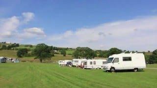 Leekworth Caravan Camping Park Middleton In Teesdale Durham Dales County Durham Barnard Castle