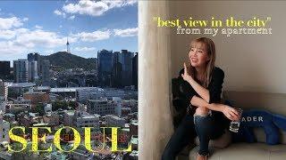 My Korean Apartment Tour in Seoul   $1500/month