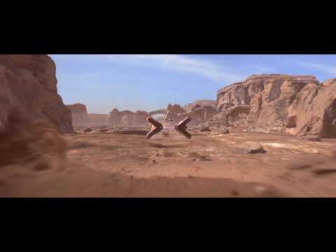 Star Wars Episode I: Pod Race - [Part 3/3]