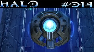 HALO 1 | #014 - 343 Guilty Spark | Let's Play Halo The Master Chief Collection (Deutsch/German)