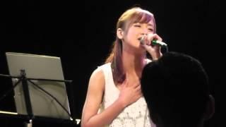 2014年6月18日 赤坂グラフィティ(東京・赤坂) アンコール.