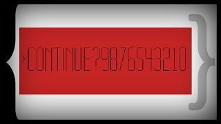 Errant Signal - Continue?9876543210