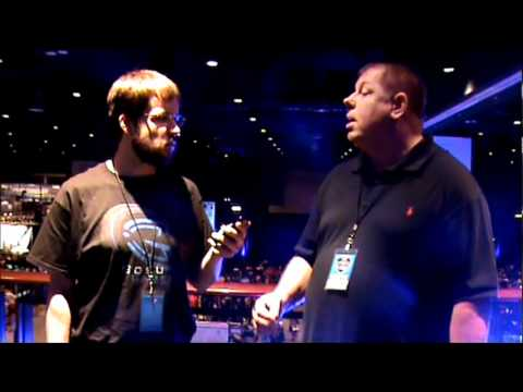 MLG: Interview with Lord Jerith