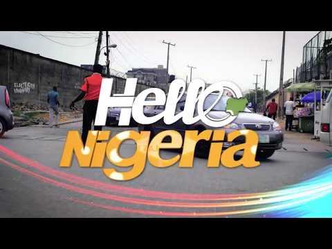 Women Wednesday with Adetola Juyitan, Entrepreneur. Hello Nigeria