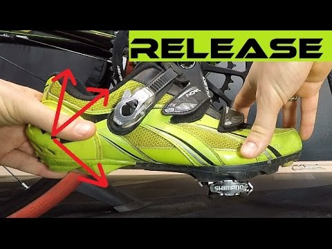 5c6cb73adfc Shimano Cleats For Beginners  SM-SH56 vs SM-SH51. Clipless Pedals For  Newbies.