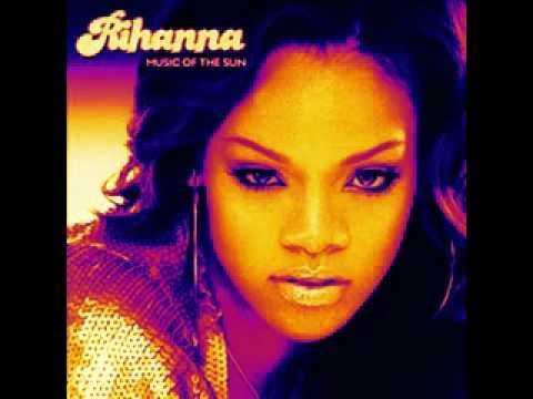 Willing to Wait by Rihanna Chopped and Screwed