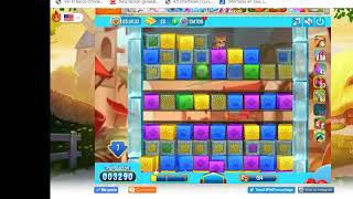 Pet Rescue level 2745, pet rescue, nivel 2745 pet rescue solucionado, solved, sin booster2745