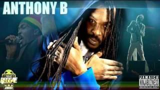 Anthony B - Guns Down (Hard Drugs Riddim)