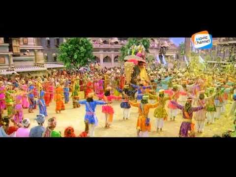 JAGATHANANTHA KARAKA | SRI RAMA RAJYAM | VIDEO SONG | New Malayalam Movie Soings | Nayanthara