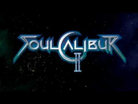 Soul Calibur 2 Intro