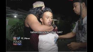 Detik-detik Penyergapan Pelaku Pembunuhan di Sulawesi Selatan Part 01 - Police Story 09/07