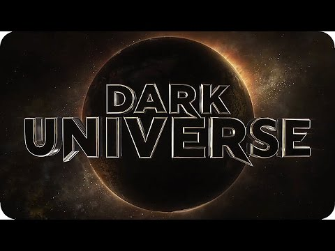 Download Youtube: DARK UNIVERSE - Universal Monsters Cinematic Universe Trailer