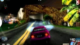 Race Illegal: High Speed 3D Gameplay Samsung Galaxy Note 8.0 screenshot 5