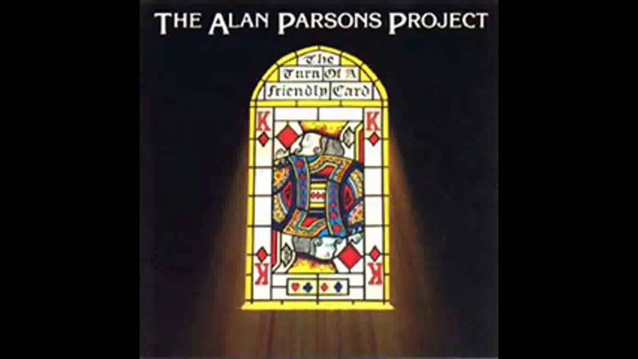 ALAN PARSONS LYRICS - SongLyrics.com