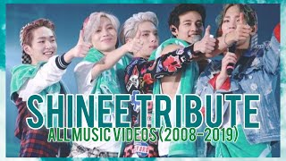 SHINee (샤이니) - Music Evolution | 2008 - 2019