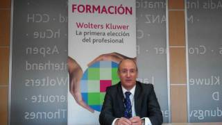 Félix Alarcón, Director de Recursos Humanos de Wolters Kluwer