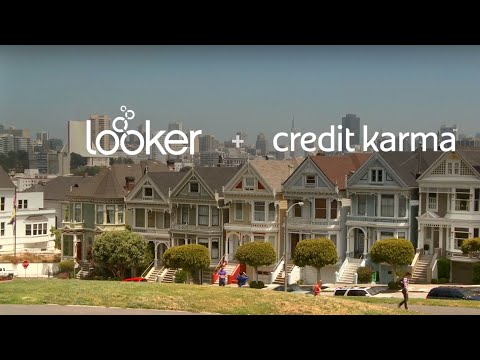 Credit Karma + Looker: Automating Internal Workflows