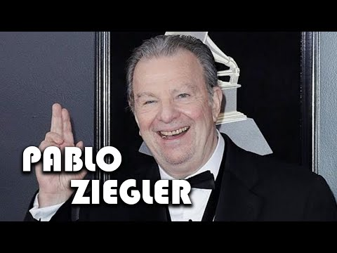 Pablo Ziegler en