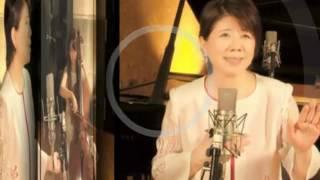 [キットカット]森 昌子 『恋文』【ネスレシアター】より編集 ピアノ:...