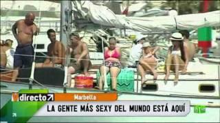Verano Directo: ¿Dónde hay más lujo en Mallorca o Marbella?