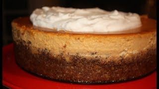 Sweet Potato Cheesecake | EASY TO LEARN | QUICK RECIPES