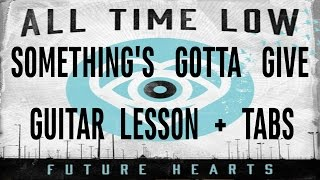 All Time Low - Something