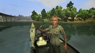 Bass Pro Shops The Strike Game Download