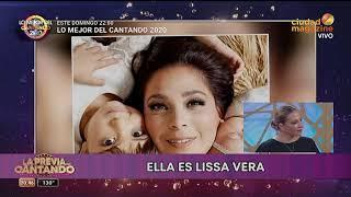 El emotivo video que repasa la carrera de Lissa Vera