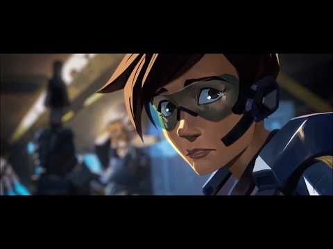 Overwatch Cinematic Movie In Chronological Order