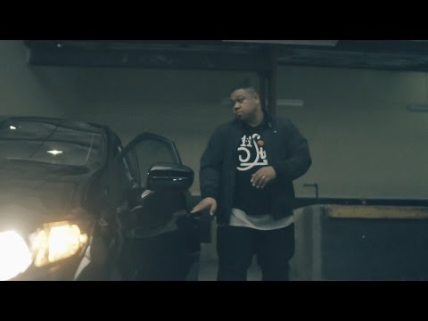 Tedashii - Jumped Out the Whip (@Tedashii...