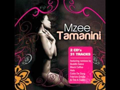 Mzee feat Oluhle - Zvinosiririsa (Fabrizio Ortella's Lyon Treatment)
