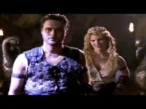 Aphrodite and Hephaestus || True Colors