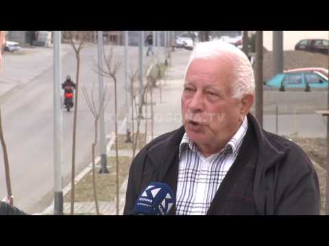 Opterushë, afishe në emër të UÇK-së  - 24.02.2017 - Klan Kosova