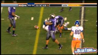 Boise State Bronco's Best Games