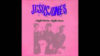 Watch Jesus Jones Move Me video