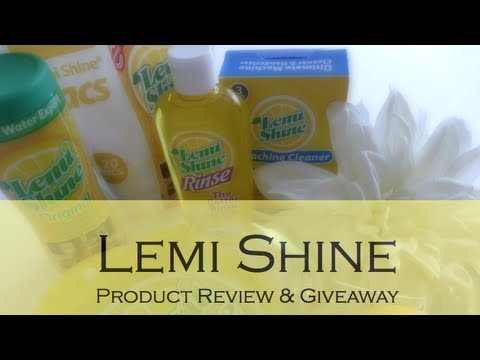 Use Lemi Shine To Clean Your Coffee Maker Funnydog Tv