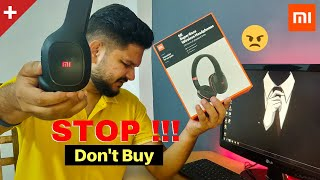DON'T BUY MI BLUETOOTH HEADPHONES BEFORE WATCHING THIS VIDEO !!!