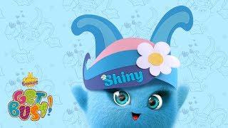 BRAND NEW - SUNNY BUNNIES   Crafty Shiny   Arts & Crafts   Cartoons for Kids