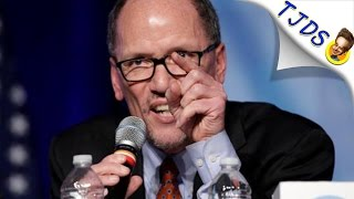CNBC Host Calls Out DNC Chair Over Primary Corruption