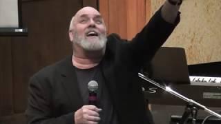 Ray Boltz - Thank You (live) 4K December 2019